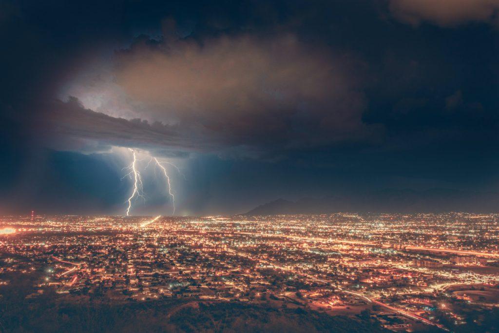 De tormentas y tempestades: ¿como afecta la economía al mercado inmobiliario? 1
