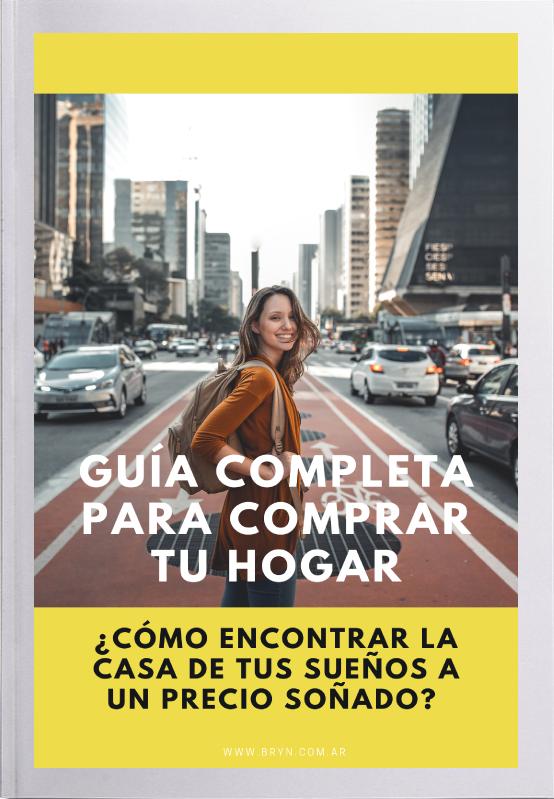 GUIA COMPRA TU CASA 1