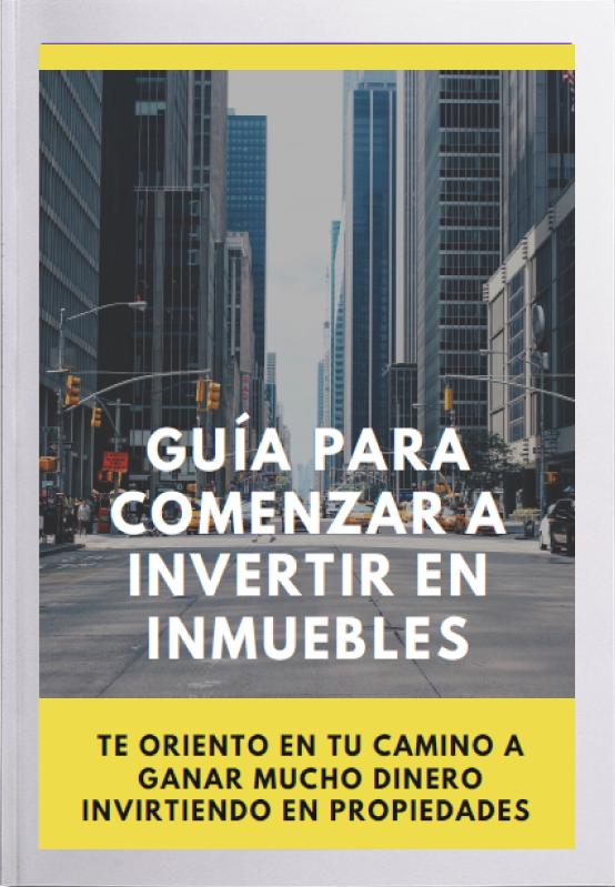 GUIA INVERTIR EN INMUEBLES 1